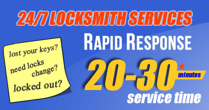 Mobile Forest Gate Locksmith Services