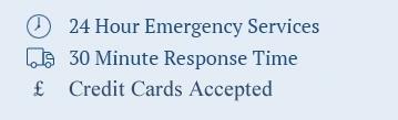 Emergency Locksmith in Forest Gate